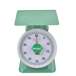 50kg mechanical spring scale