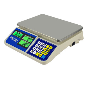 ACS-RC04 weighing scale