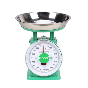 1kg mechanical dial scale