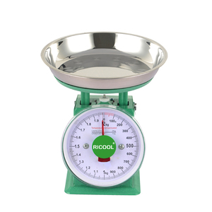 2kg mini kitchen scale