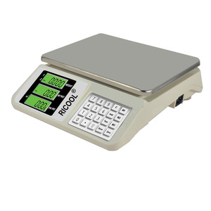 ACS-RC05 electronic scale