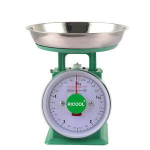 5kg mechanical spring scale