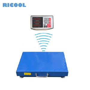 wireless floor scale