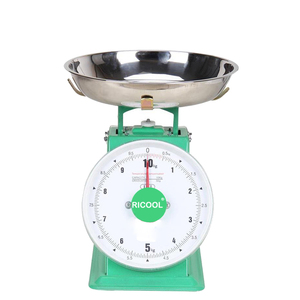 10kg mechanical spring dial scale