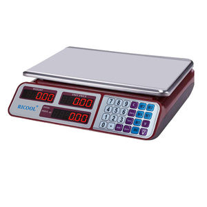 ACS-RC08 digital weight scale