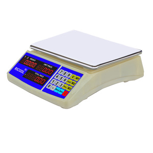 ACS-RC01 table top scale