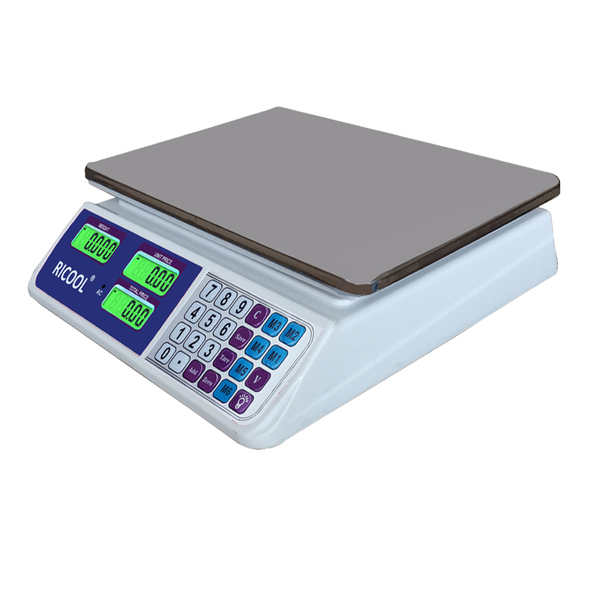 ACS-RC07 commercial scale
