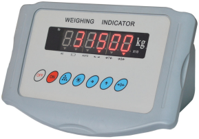 RC-I02 weighing indicator