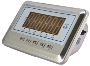 RC-I06 big LED display indicator